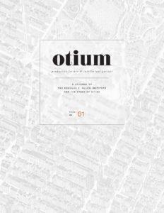 otium-issue-01