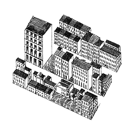 DOUGLAS C. ALLEN INSTITUTE for the Study of Cities
